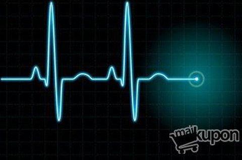 Főorvos által végzett kardiológiai szűrés