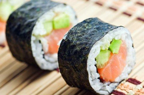 Sushi készítő tanfolyam az alapoktól 1 fő részére