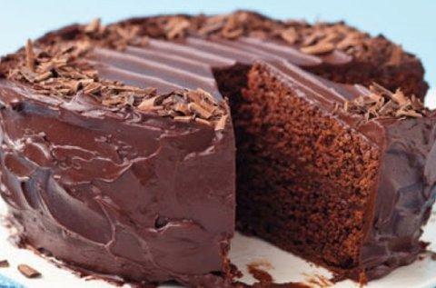 Tökéletes csokoládés alaptorta készítése