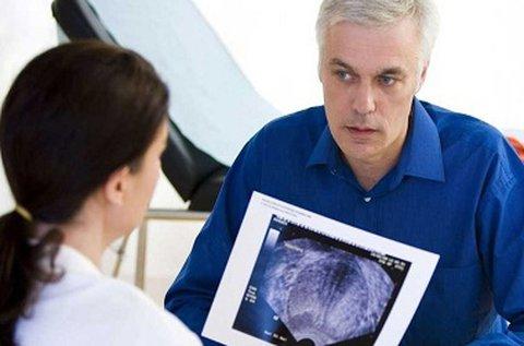 Átfogó ultrahang szűrőcsomag férfiaknak