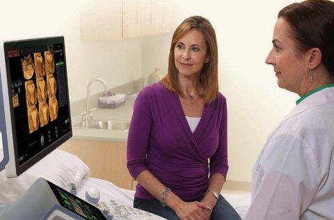 Átfogó ultrahang szűrőcsomag hölgyeknek