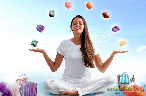 Online meditációs tanfolyam a lelki egyensúlyért