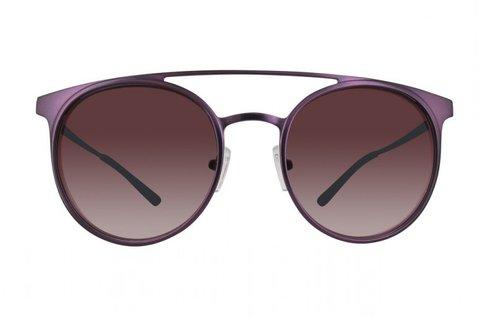 Michael Kors női napszemüveg lila kerettel