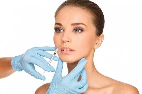 Orvos-esztétikai arc, nyak és dekoltázs ránctalanítás