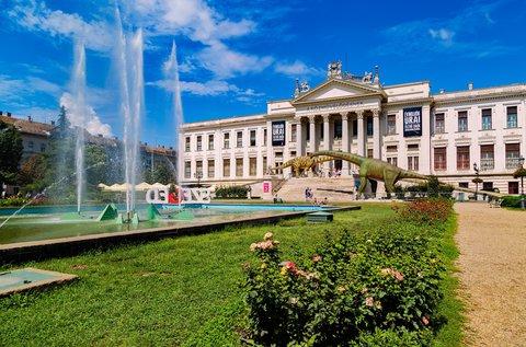 3 napos kikapcsolódás Szeged szívében