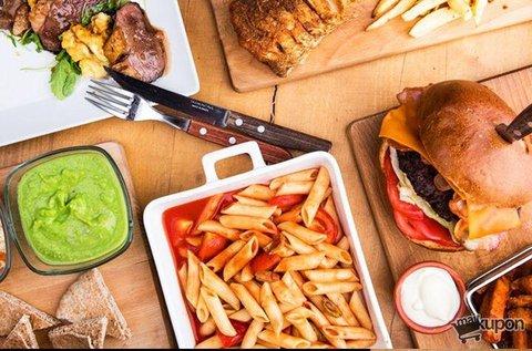 Á la carte ebéd vagy vacsora a belvárosban