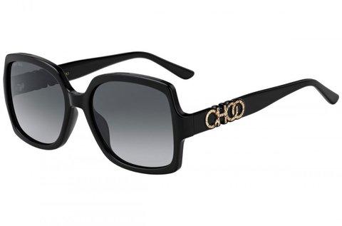 Jimmy Choo fekete női naszemüveg