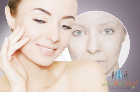 Lézeres arcbőr fiatalítás fájdalommentesen