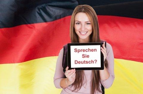 Távoktatásos német nyelvtanfolyam