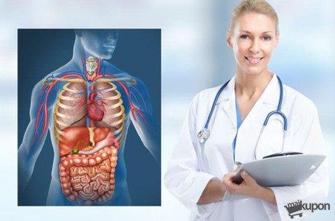 Dr. Voll-féle komplex egészségügyi felmérés