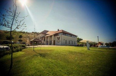 Disznótoros hétvége teljes ellátással Tokaj-Hegyalján