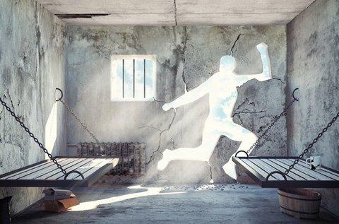 Prison Break szabadulószoba 2-6 főnek