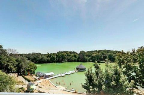 Wellness és relaxálás a Gyömrői-tó mellett