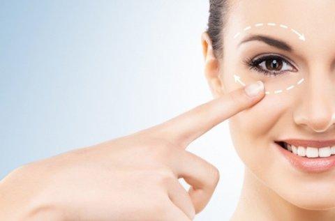 Fiatalabb és üde arcbőr HIFU kezeléssel