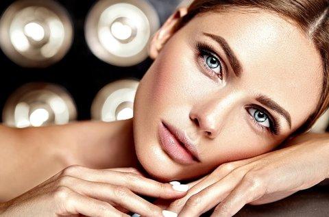 Soft Botox arcfeltöltés orvosi tisztaságú ampullával