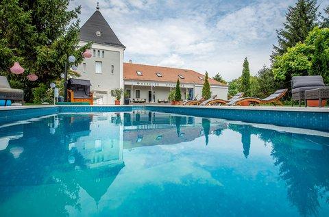 Élvezzétek a nyugalmat a Tisza-tó közelében!