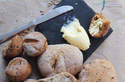 Házi kenyér-, kovász-, vaj- és joghurtkészítő klub