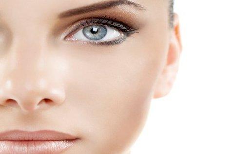 Laza bőr fiatalítása organikus szilíciummal