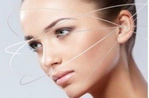 Érett bőr regenerálása  nukleinsavas arckezeléssel