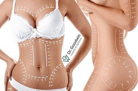 20% kedvezmény exkluzív plasztikai kezelésre