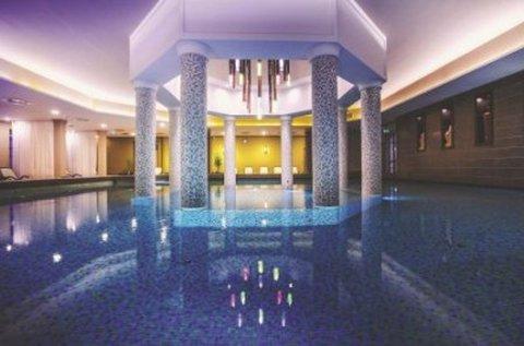 Prémium minőségű wellness pihenés Bükfürdőn