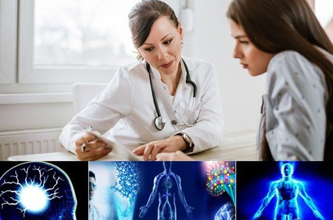 Quantum rezonanciás egészségügyi felmérés