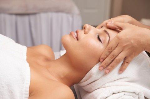 Kozmetikai kezeléscsomag tű nélküli mezoterápiával