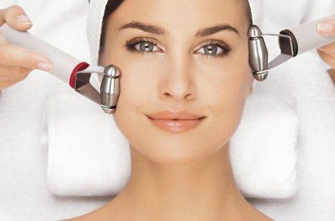 Professzionális arctisztítás Dermapenes kezeléssel