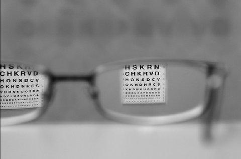 Komplett szemüveg a tökéletes látáshoz