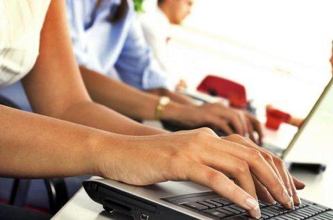Online gépírás kurzus jobb agyféltekés módszerrel
