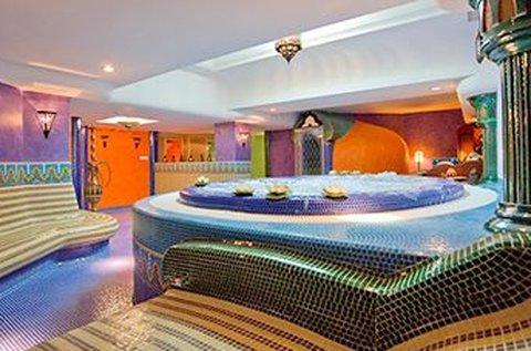 Hévízi wellness különleges marokkói hangulatban