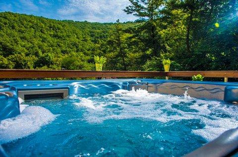 Relaxáló feltöltődés Visegrádon 3 napban