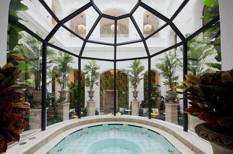 5 csillagos luxus pihenés Budapesten