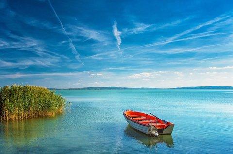 3 napos nyári lazítás Siófok szívében