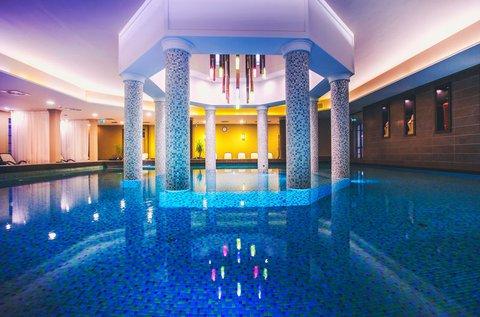 Mesebeli luxuswellness Bükfürdőn, hétvégén is