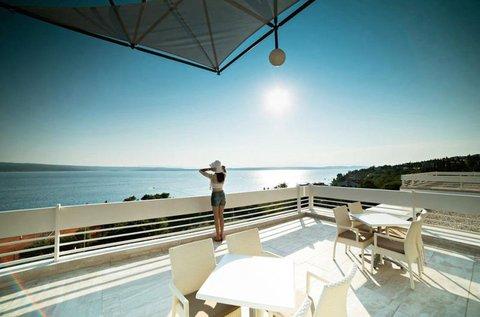 Családi nyaralás a horvátországi Crickvenicán