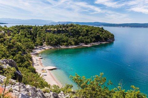 6 napos családi vakáció Horvátország tengerpartján