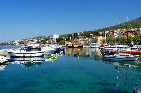 Élményteli nyaralás a horvátországi Selcén