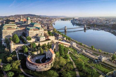 Pezsdítő családi élmények Budapesten