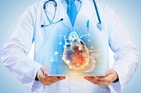 Dr. Voll-féle egészségügyi állapotfelmérés