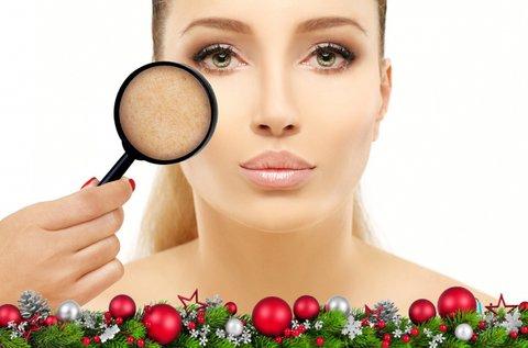 Pigmentfolt, rosacea vagy hajszálértágulat kezelése