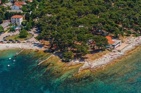 Felejthetetlen nyaralás a Horvát Riviérán