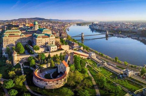 Családi kaland a mesés fővárosban, Budapesten