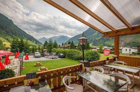 Családi kalandozás az Alpok arany völgyében