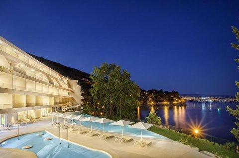 5 napos tengerparti luxus nyaralás Iciciben