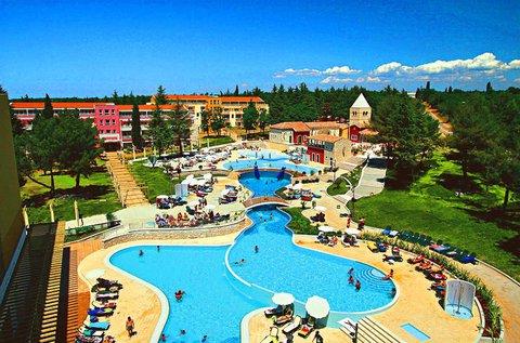 6 napos luxus nyaralás az Isztriai-félszigeten