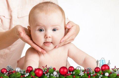 Sajátítsd el a babamasszázs fogásait otthonról!