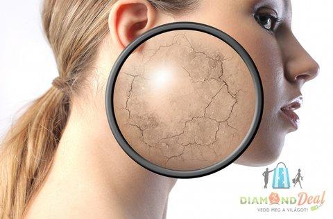 Frissítsd fel arcbőröd sejtmegújító kezeléssel!