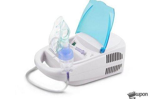 Zephyr inhalátor a légutak egészségéért