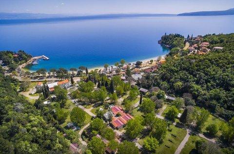5 természetközeli nap az Isztriai-félszigeten